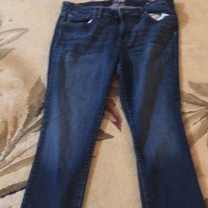 Tommy Hilfiger Jeans size 18